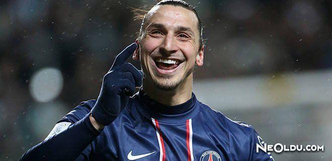 Zlatan Ibrahimovic Kimdir
