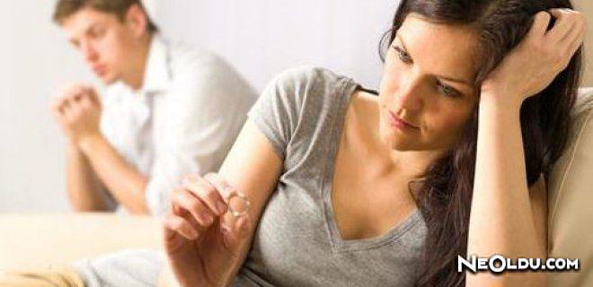 Boşanma Sonrası Erkek ve Kadının Psikolojisi Nasıl Düzelir?