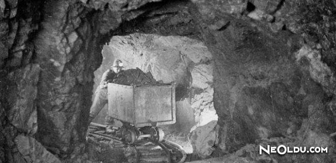 Türkiye'de Çıkarılan Madenler