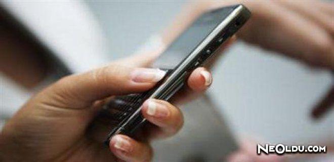 En Güzel Cep Sözleri, Manalı Mobil Cep Mesajları