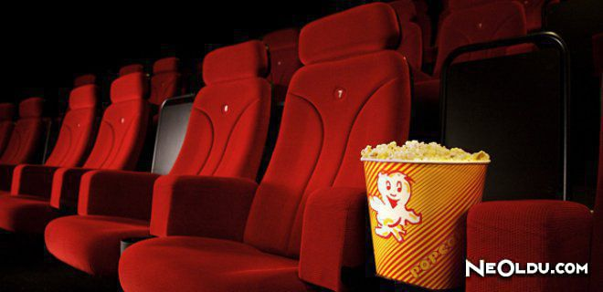 Anadolu ve Avrupa Yakasının En İyi Sinema Salonları