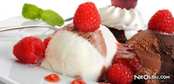 Evde Kolay Dondurma Tarifi