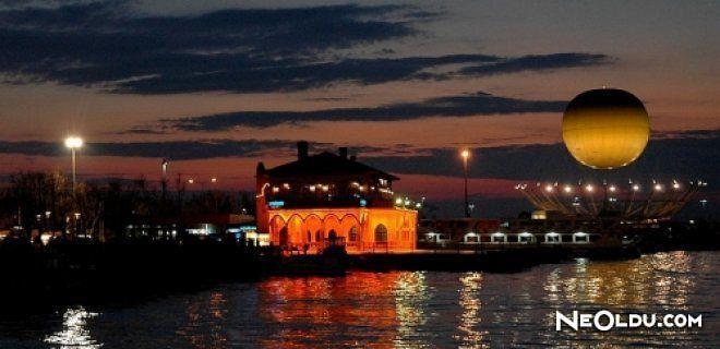 Kadıköy'de Gece Gidilebilecek Mekânlar