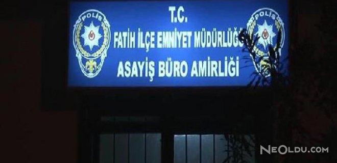 Sahte Savcı 200 Bin Dolarla Yakalandı