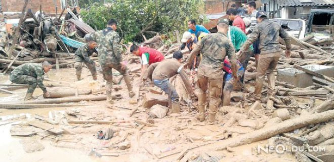 Sri Lanka'da Sel Faciası: 146 Ölü