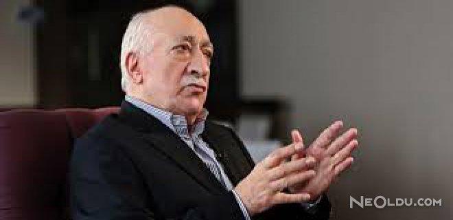 Fetullah Gülen'den Washington Post'a Yazı