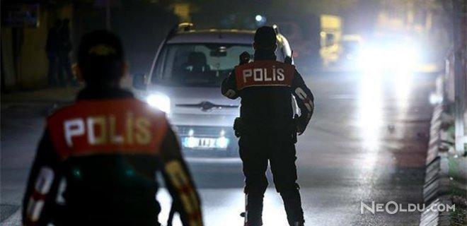 'Türkiye Güven Huzur' operasyonu ile ilgili görsel sonucu