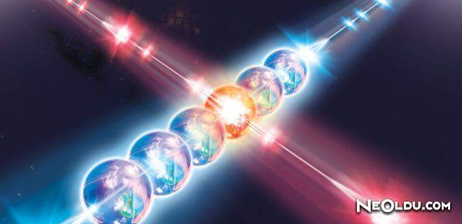 Kuantum Dolaşıklığı Nedir?