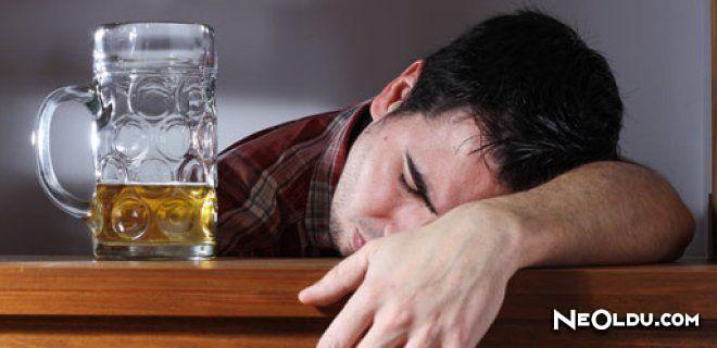 Alkolün İnsan Sağlığına Zararları