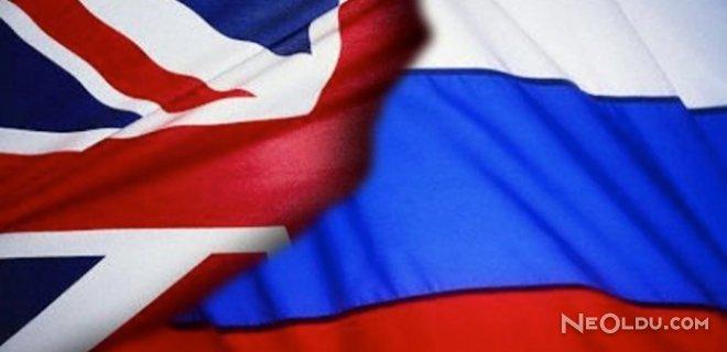 İngiltere'nin Rusya Kararı
