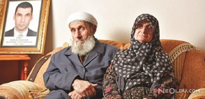 Şehit Babası Kılıçdaroğlu'yla Görüşmek İstemedi