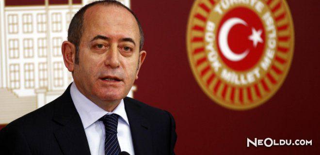 Mehmet Akif Hamzaçebi Kimdir