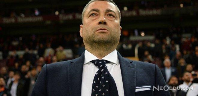 Adanaspor Teknik Direktörü Şahin İstifa Etti
