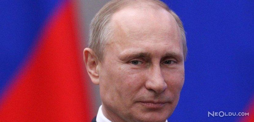 Putin'den Kuzey Kore İçin Diyalog Çağrısı