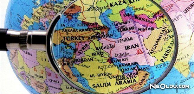 Orta Doğu'yu Önemli Kılan Etkenler Nelerdir?