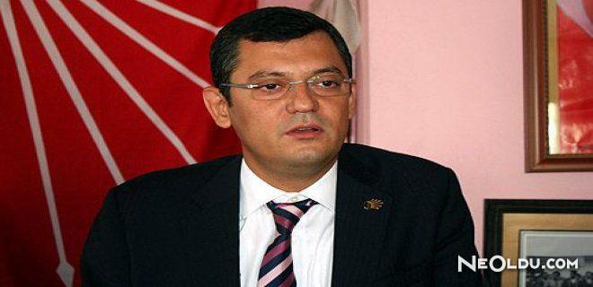 CHP'li Özel'den ABD Büyükelçisi Açıklaması