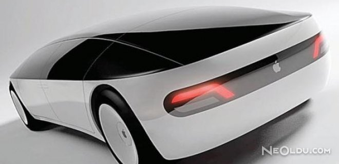 Apple Sürücüsüz Araç ile Geliyor