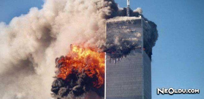11 Eylül ve Sonrasında Yaşananlar
