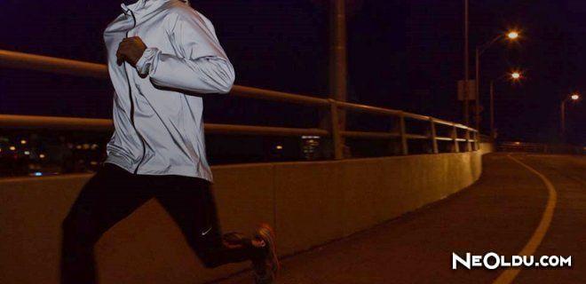 Ramazan Ayında Spor ve Beslenme