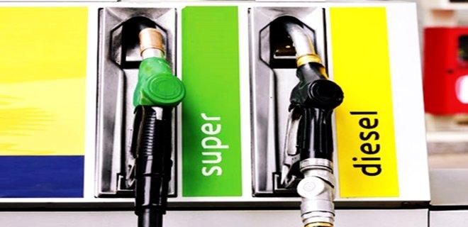 Benzin mi Yoksa Dizel mi