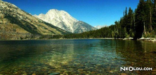 Dünyadaki En Temiz Berrak Suya Sahip Sahiller