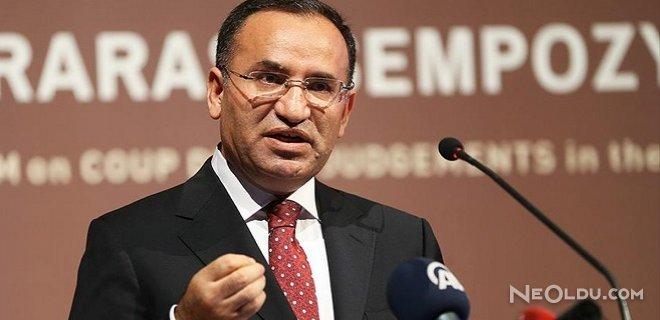 Bozdağ'dan Kılıçdaroğlu'na Sert Cevap