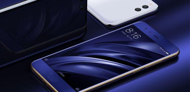 Xiaomi Mi 6'nın Fiyatı Dudak Isırtıyor