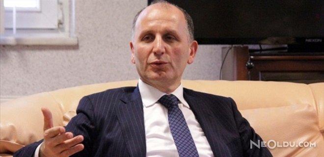Muharrem Usta'dan Bursaspor Açıklaması!