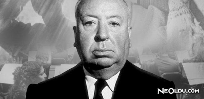 Alfred Hitchcock Filmleri