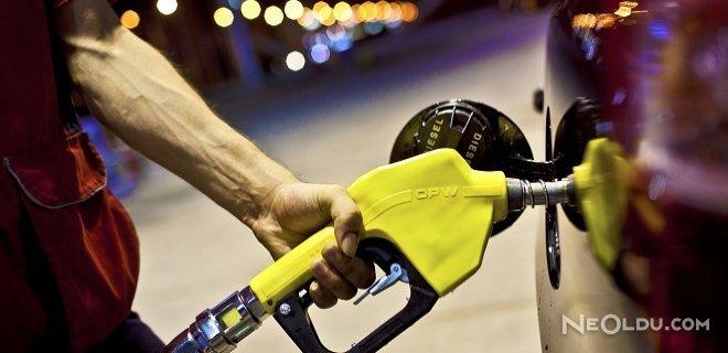 Benzine Zam Yolda! Benzin Fiyatları Ne Kadar?