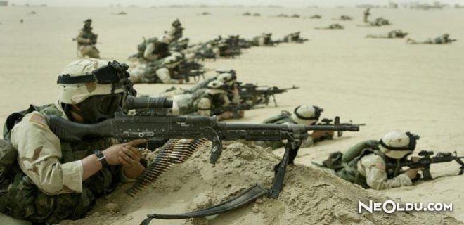 Irak İşgali ve Saddam Hüseyin'in Ölümü