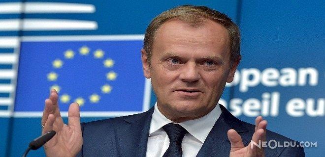 Avrupa Konseyi İngiltere'den Güvence İstiyor