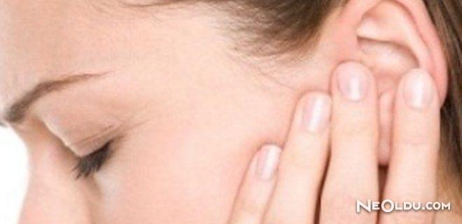 Kulaklarımız Çınladığında Ne Duyarız?
