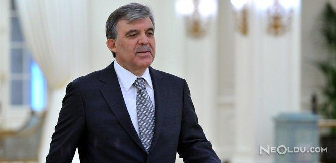 FETÖ'nün Sağ Kolu Osman Şimşek'ten Gül'e Yanıt