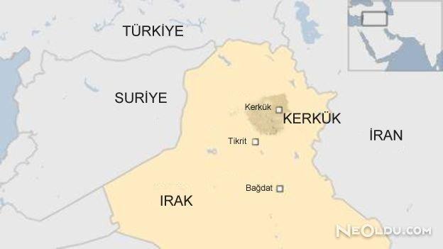 Barzani'nin Danışmanından Skandal Açıklama