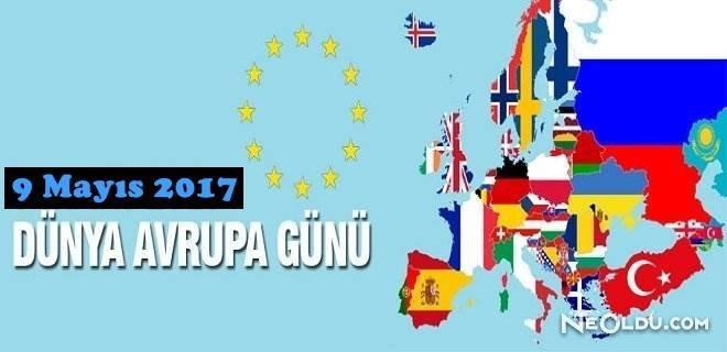 9 Mayıs Avrupa Günü Nedir?