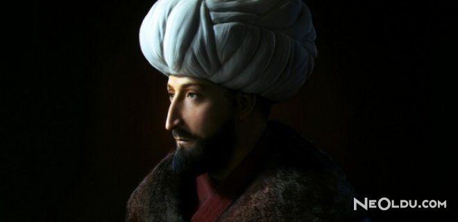 Fatih Sultan Mehmed Hangi Yemekleri Severdi?