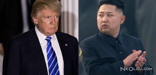 ABD'den Vatandaşlarına K. Kore Uyarısı