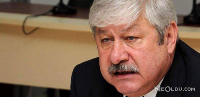 CHP Antalya Milletvekili: Kınıyorum