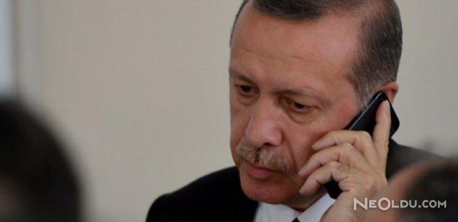 Erdoğan Erkal'ın Eşine Başsağlığı Diledi