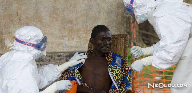 Ebola Virüsü Hakkında Bilinmesi Gerekenler
