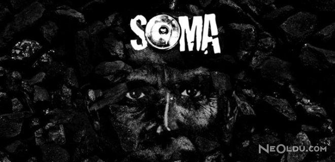 Soma Şehitleri Facianın Üçüncü Yılında Anılacak