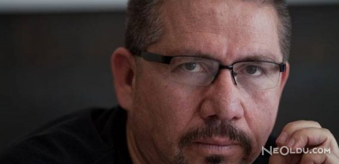 Meksika'da Gazeteci Javier Valdez Öldürüldü