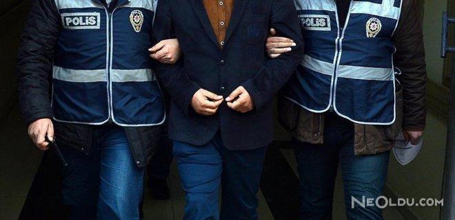 ByLock Kullanan 9 Kişi Tutuklandı
