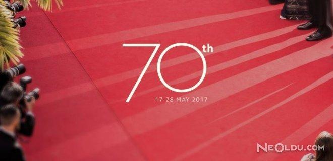 70.Cannes Film Festivali Yarın Başlıyor
