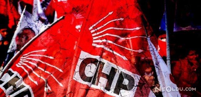 CHP'de 'Kızılbaş' Kavgası