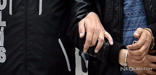 Arabistan'daki 4 FETÖ'cü Türkiye'de Tutuklandı