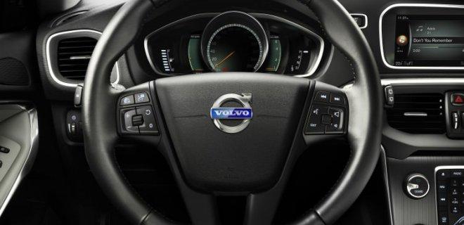 Volvo'dan Flaş Karar! Artık Dizel Araç..
