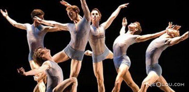 Cenevre Büyük Tiyatro Balesi İzmir' de