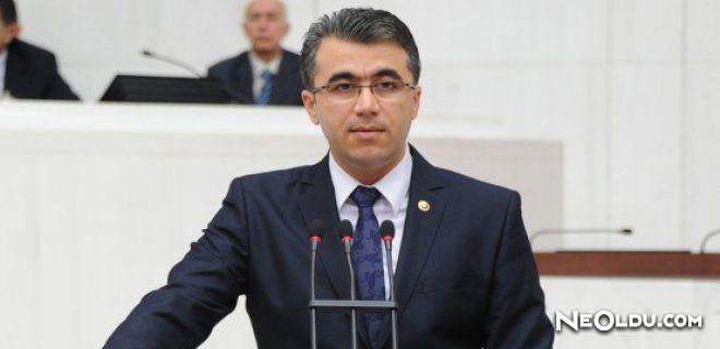 Mehmet Şükrü Erdinç Kimdir